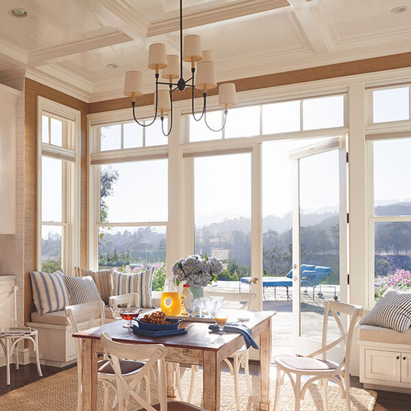 PowerView Automation for Custom Windows in Tucson, AZ