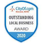Outstanding Local Business Award